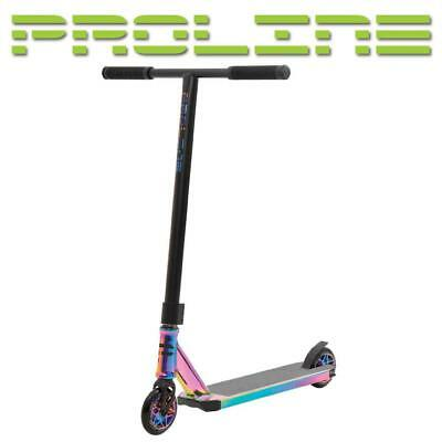 Proline 2 Wheel Professional Scooter Neo Black