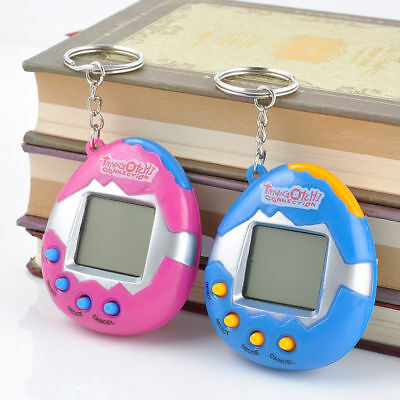 Tamagotchi TOYS  Electronic Pet Toy 49 Pets in One 90s Nostalgic Favorite Game