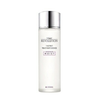 [Missha] Time revolution the first treatment essence intensive moist 150ml