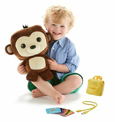 Fisher-Price Smart Toy Monkey Toys For Baby Free Shipping New Learning