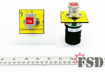 Allen Bradley M221-UK-1530GA 440T Rotary Trapped Key Interlock Switches