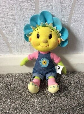 Fifi From Fifi And The Flowertots (AB9)