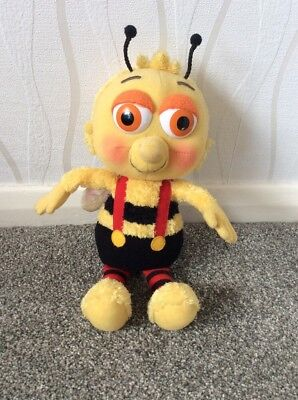 Bumble The Bee From Fifi And The Flowerpots (B11)