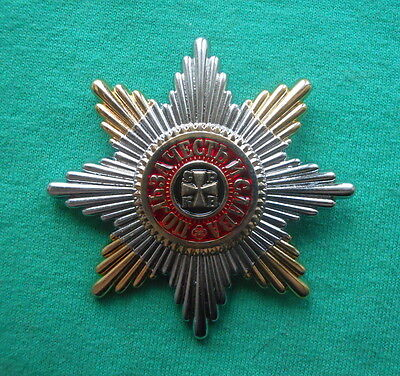The star of the order of St. Vladimir (COPY)