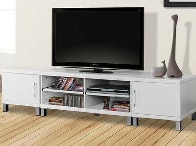 Entertainment Unit Tv Stand For Corner OR Flat Wall