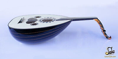 High Quality Turkish String Instrument Oud Ud DO-308