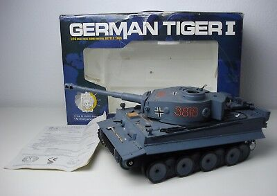 Heng Long-Panzer-Tiger 1  RC-Modell 1:16