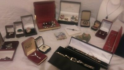 Beautiful Job Lot of Vintage & Modern Jewellery Including 925 Sterling SIlver!
