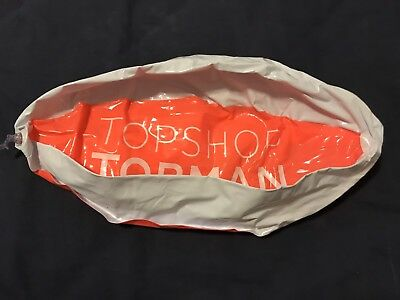Topshop Inflatable Water Rugby Ball