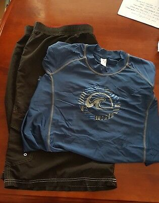 Men's Size 6 XL Bulk Clothes SWIMMERS
