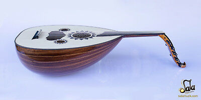 High Quality Turkish String Instrument Oud Ud DO-307