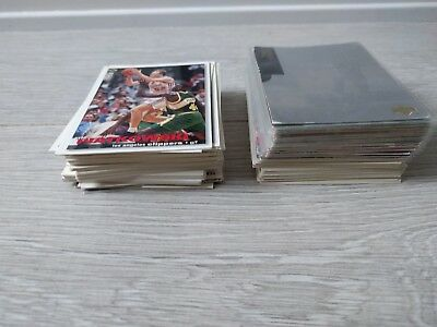 nba trading cards (upper deck)