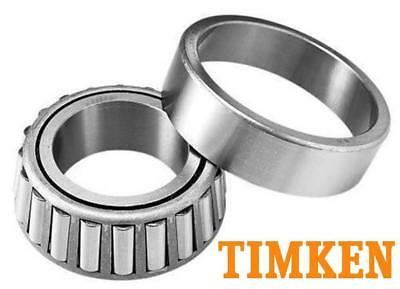 TIMKEN 32220 Metric Tapered Roller Bearing 100mm x 180mm x 49mm