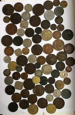 World Lots Of Coins