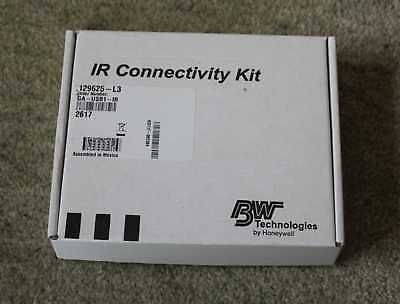 BW IR Connectivity Kit & Fleet Manager II Software