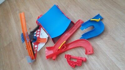 Hotwheels spares and extras
