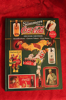 Bj Summers Guide To Coca Cola Second Edition