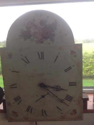 Antique Grandfather Clocks Movement