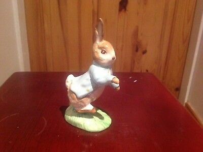 Beswick Beartrix Potter figure, Peter Rabbit, great condition