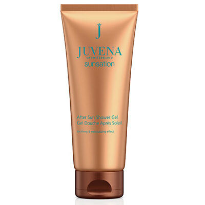 Juvena of Switzerland: Sunsation After Sun Shower Gel