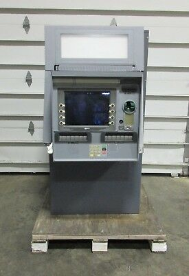 NCR SelfServ 34 Drive-Up ATM (Class 6634 | Model 5000-6000)