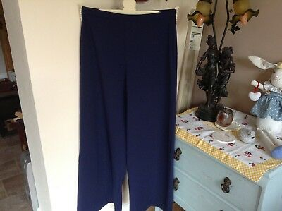 Collectif Vintage Style Swing Trousers