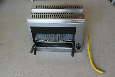 Parry Gas Grill Model Number 7072