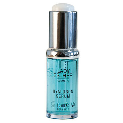 Lady Esther Cosmetic: Hyaluron Serum
