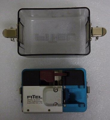 Fitel S323 High Precision Optical Fiber Cleaver The Furukawa Electric CO LTD