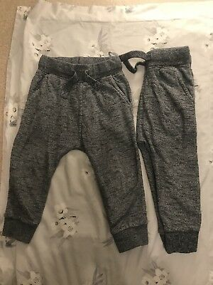 Boys NEXT  1-1/2 - 2 Years Joggers