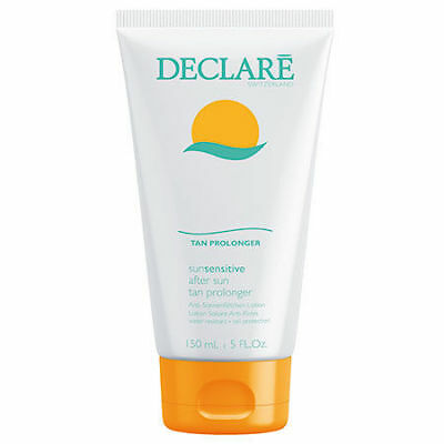 Declare: Apres Lotion Tan Prolonger