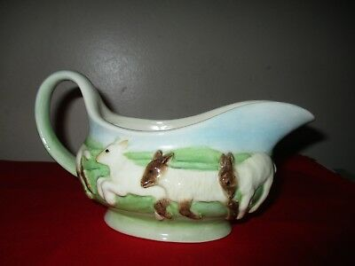 James Herriot's Country Kitchen Gamboling  Lambs Gravy Pot/Jug/Boat 2003,  A2684