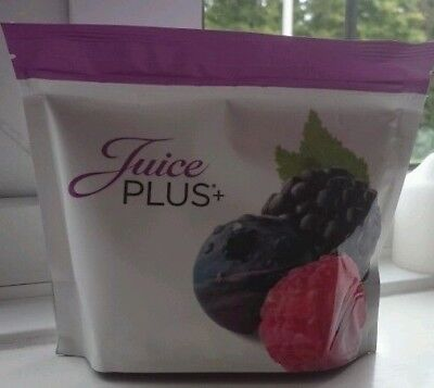 Juice Plus Chewables Berry 120. New sealed exsp 2018