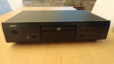 Denon CD player 510ae