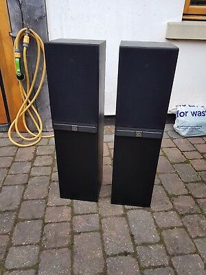 Mordaunt Short MS25i Floor Standing loudspeakers