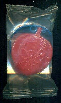 General Mills Spider-Man Homecoming Red/Blue Water Shooter Web #1 Of 6 Marvel GM
