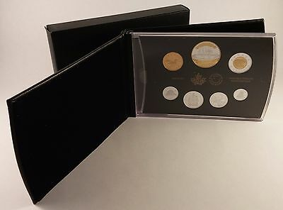2016 CANADA FINE SILVER PREMIUM PROOF SET 150th ANN OF THE TRANSATLANTIC CABLE