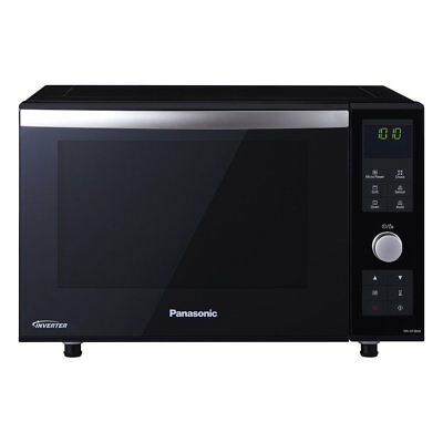 Panasonic NN-DF386BBP Freestanding 3-in-1 Combination Microwave Oven with Grill