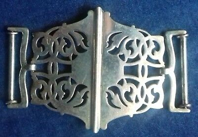 Nurses' E.P.N.S.Belt Buckle