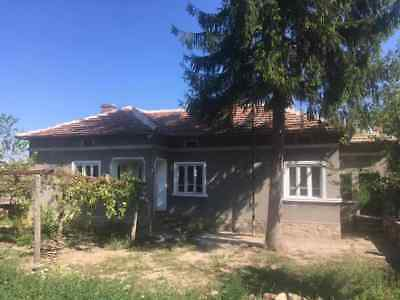 Bargain 2 bed property for sale near  General Toshevo -20 min to beach