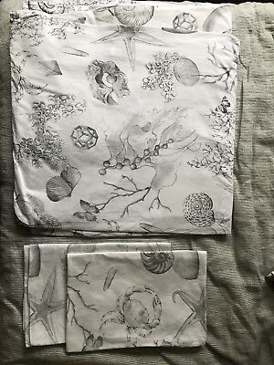 Zara Home Duvet And Pillow Cover
