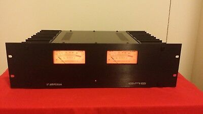 GAS Great American Sound Son of AMPZILLA Power Amplifier-80 Watts-NM