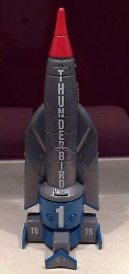 THUNDERBIRDS TB1 Electronic Supersize Soundtech Rocket 14""