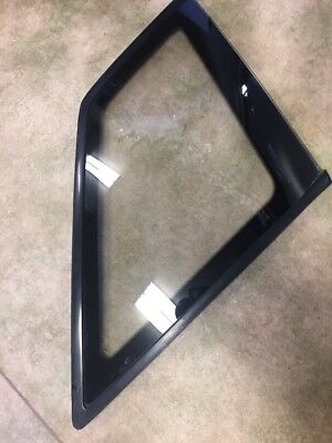 R32 Skyline Coupe Right Hand Rear Quarter Window