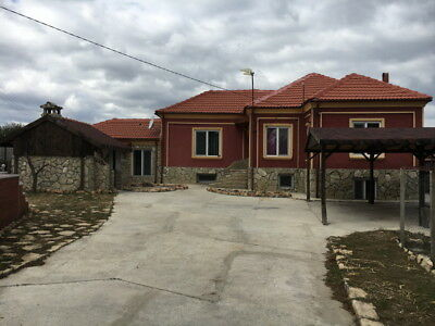 Renovated 2 bed 2 bath property with swimming pool and 4000 land- NE Bulgaria