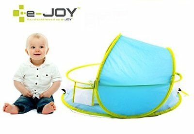 Instant Portable Travel Crib with Pad, Baby Tent, Baby Travel bed, Baby Beach