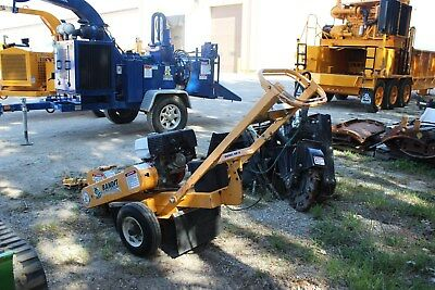 Stump Grinder Bandit Model HB19
