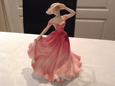 Royal Doulton figurine 'Ellen' - Lady of the Year 1997