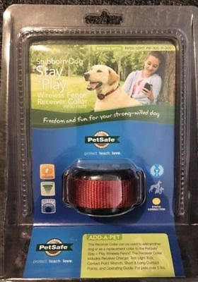 New Petsafe Stubborn Dog Stay+Play Wireless Fence