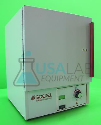 Boekel Scientific 133000 Analog Laboratory Bench Top Incubator Oven #7